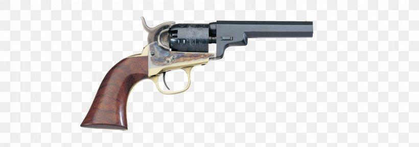 A. Uberti, Srl. Colt 1849 Pocket Firearm Colt Pocket Percussion Revolvers, PNG, 3410x1200px, Uberti Srl, Air Gun, Black Powder, Cartridge, Colt 1849 Pocket Download Free