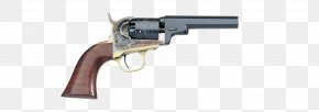 Colt - A. Uberti, Srl. Colt 1849 Pocket Firearm Colt Pocket Percussion Revolvers PNG