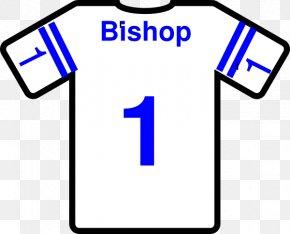 T-shirt - T-shirt Jersey Number Clip Art PNG