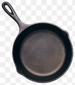 Iron Frying Pan - Frying Pan Barbecue Fried Egg Stock Pot PNG