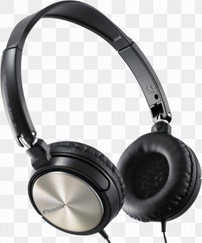 Headphones - Headphones Pioneer Corporation Sound Audio Loudspeaker Enclosure PNG
