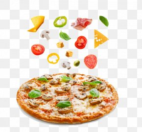 Pizza - Pizza Cutter Fast Food Take-out PNG