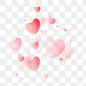 Heart - Desktop Wallpaper Heart Love Image PNG
