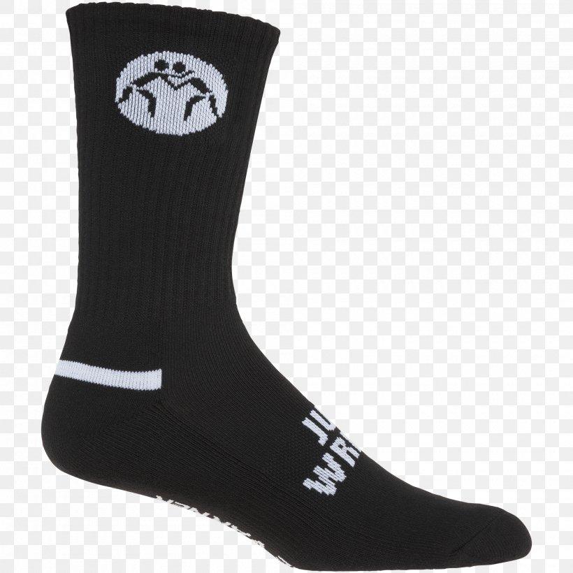 Sock Wrestling Shoe Adidas Clothing, PNG, 2000x2000px, Sock, Adidas, Asics, Black, Clothing Download Free