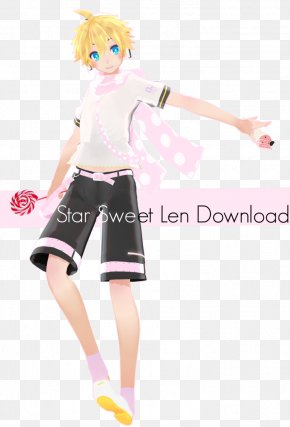 Hatsune Miku - Vocaloid Hatsune Miku Kagamine Rin/Len Kaito Megurine Luka PNG