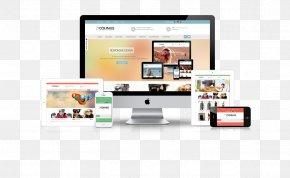 Web Development - Web Development Responsive Web Design Search Engine Optimization PNG