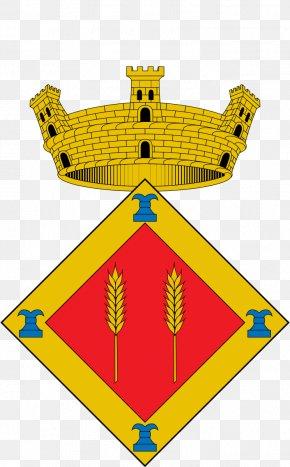 Escut Del Pla D'urgell - Lliçà De Vall Monistrol De Calders Montclar, Berguedà Coll De Nargó Santa Maria De Martorelles PNG