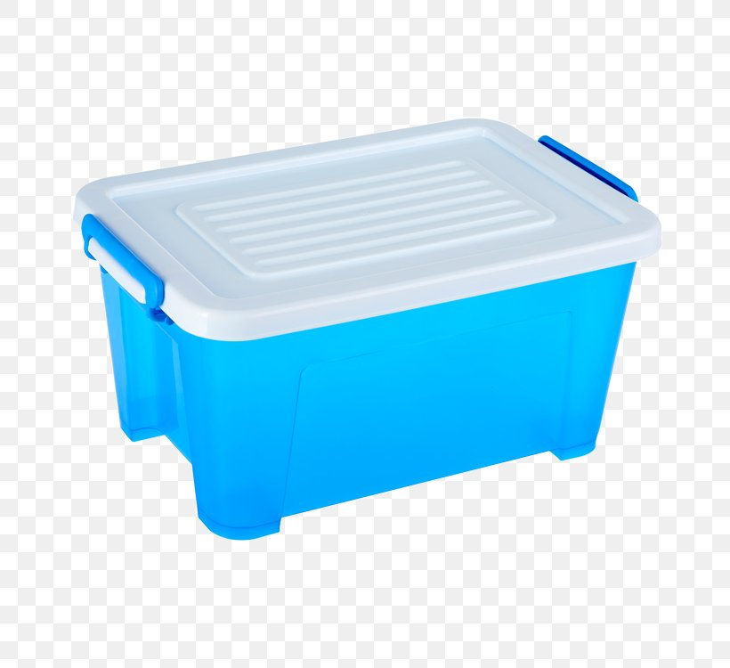 Plastic Packaging And Labeling Box Rubbish Bins Waste