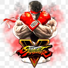 Street Fighter - Street Fighter V Super Street Fighter II Turbo HD Remix Street Fighter IV Street Fighter X Tekken Ryu PNG