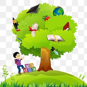 A Child Under A Tree - Royalty-free Getty Images Stock Photography Illustration PNG