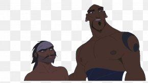 Horse - Homo Sapiens Horse Cartoon PNG