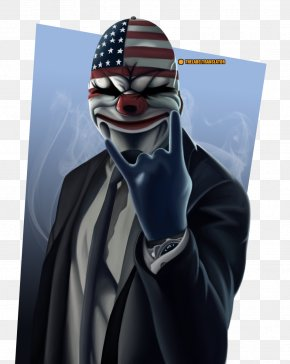 Payday 2 Payday: The Heist PlayStation 4 Dallas Xbox 360 PNG