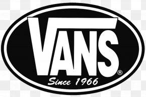 Emblem - T-shirt Vans Logo Clothing Shoe PNG