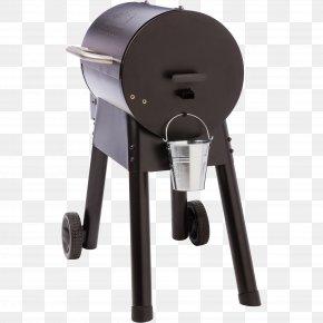 Wood Gear - Barbecue Pellet Grill Traeger Elite Series Bronson TFB29PLB Pellet Fuel Smoking PNG