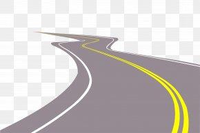 Highway - Graphics Font Design Pattern PNG