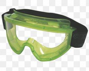 Panaroma - Goggles Glasses Personal Protective Equipment Visual Perception PNG