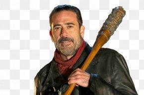Dead - Jeffrey Dean Morgan Negan The Walking Dead Rick Grimes Carl Grimes PNG