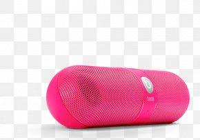 Pink Word - Magenta Pink M PNG