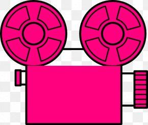Camera - Photographic Film Movie Camera Video Cameras Clip Art PNG