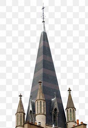 Notre Dame Church Roof - Notre-Dame De Paris Church Of Notre-Dame Of Dijon Steeple PNG