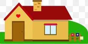 A House Cartoon Art Free Pictures - House Free Content Download Clip Art PNG