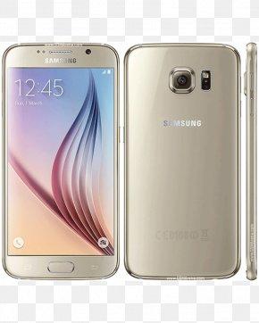 Galaxy S6 - Samsung Galaxy S6 Edge Telephone Price PNG