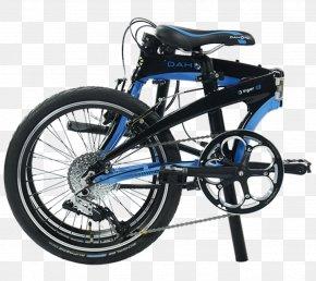 Bicycle - Bicycle Wheels Folding Bicycle Dahon PNG