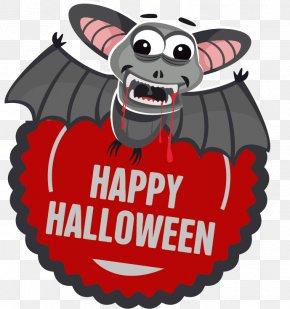 Bat Vector - Vampire Bat Clip Art PNG
