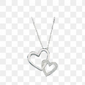 Jewelry Manufacturer - Charms & Pendants Jewellery Necklace Silver Locket PNG