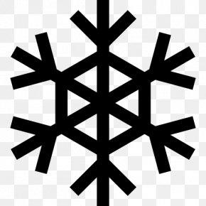 Winter - Winter Snowflake PNG