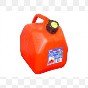 Jerrycan - Gasoline Fuel Oil Tin Can Lubrication PNG