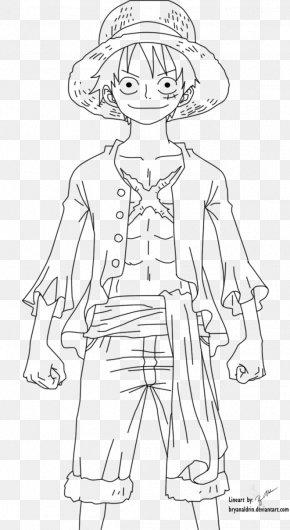 One Piece - Monkey D. Luffy Dracule Mihawk Roronoa Zoro One Piece Treasure Cruise PNG