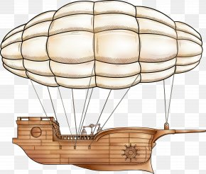 Airship - Clip Art PhotoScape Adobe Photoshop Computer File PNG