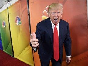 Donald Trump - Donald Trump United States The Apprentice NBC Television Show PNG