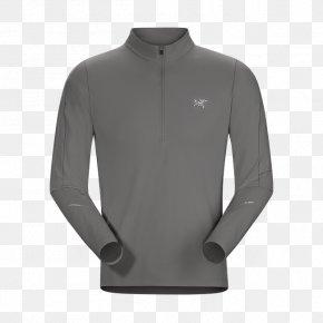 T-shirt - T-shirt Top Sleeve Arc'teryx Clothing PNG
