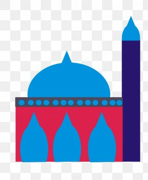 Mosque Cliparts - Mosque Of Muhammad Ali Sultan Ahmed Mosque Masjid Sultan Mecca Clip Art PNG