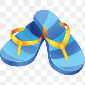 Summer Travel Flip Flops Icon - Valley Creek Family Dentistry: Ash Jill M DDS Sticker Upper Room Mission Society PNG
