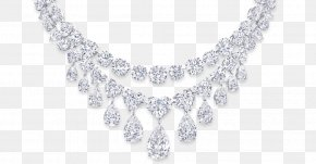 Jewellery - Earring Jewellery Necklace Diamond Charms & Pendants PNG