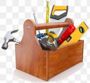 Toolbox Clipart - Toolbox Hand Tool Clip Art PNG