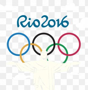 Rio Olympic Games Logo - 2016 Summer Olympics Opening Ceremony 2018 Winter Olympics Rio De Janeiro Sport PNG