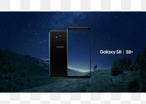 Glaxy S8 - Samsung Galaxy Note 7 Samsung Galaxy S Plus Telephone Smartphone PNG