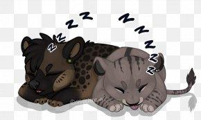Hyena - Big Cat Tiger Mammal Carnivora PNG