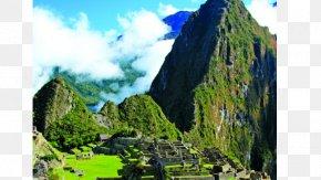 Machu Pichu - Machu Picchu Mount Scenery Travel Nature Reserve Tourism PNG
