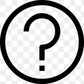 Question Mark - Question Mark Sign ICO Icon PNG
