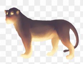Lion - Lion Big Cat Agility Endurance PNG