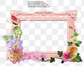 Picture Frames Floral Design 0 Blog PNG