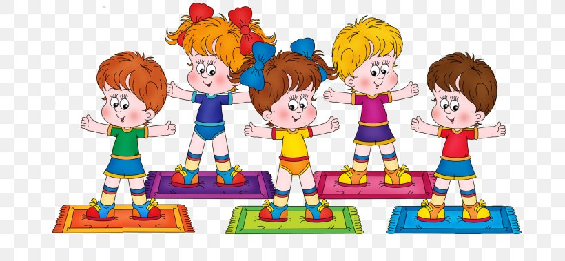 Exercise Child Physical Fitness Clip Art Png 700x379px Exercise Art Cartoon Child Fictional Character Download Free
