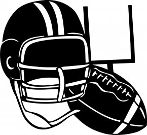 Nike Volleyball Cliparts - Wall Decal Sticker American Football PNG