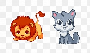 Lion - Lion Drawing Cuteness Clip Art PNG