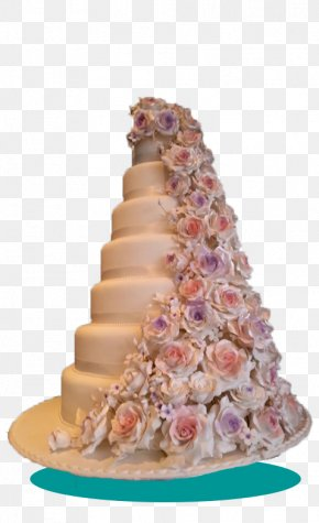 Creative Cakes - Wedding Cake Elaine's Creative Cakes Torte Birthday Cake Christening Cakes PNG